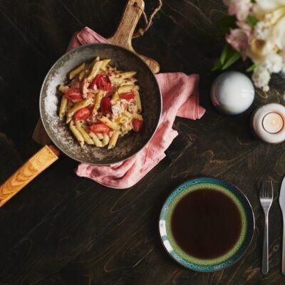 fanaberie zdjęcia jedzenia fotograf
