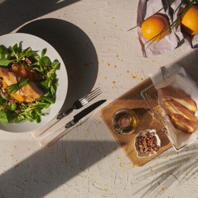 apeture studio zdjęcia potraw