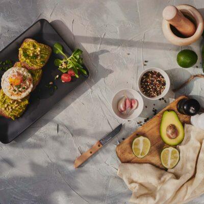 apeture studio fotografia kulinarna