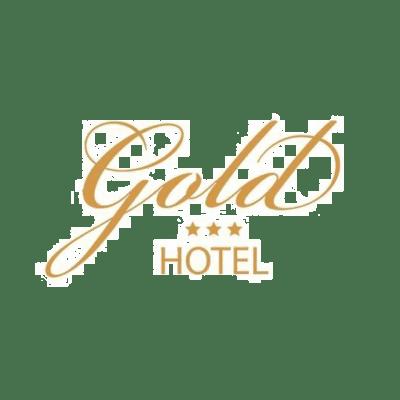 gold hotel logo