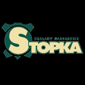 zakłady garbarskie stopka logo