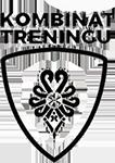 kombinat treningu przezroczyste logo