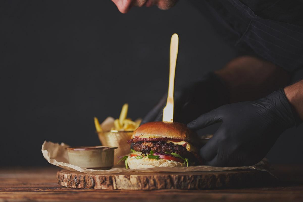 zdjęcia jedzenia doreklam studio