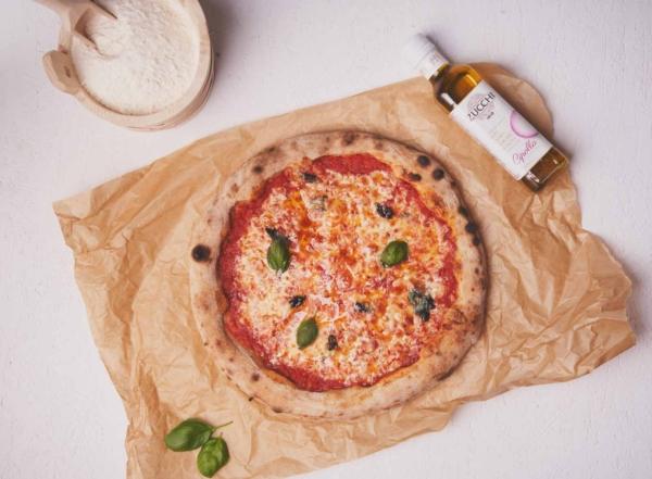 pizzeria zdjęcia jedzenia studio
