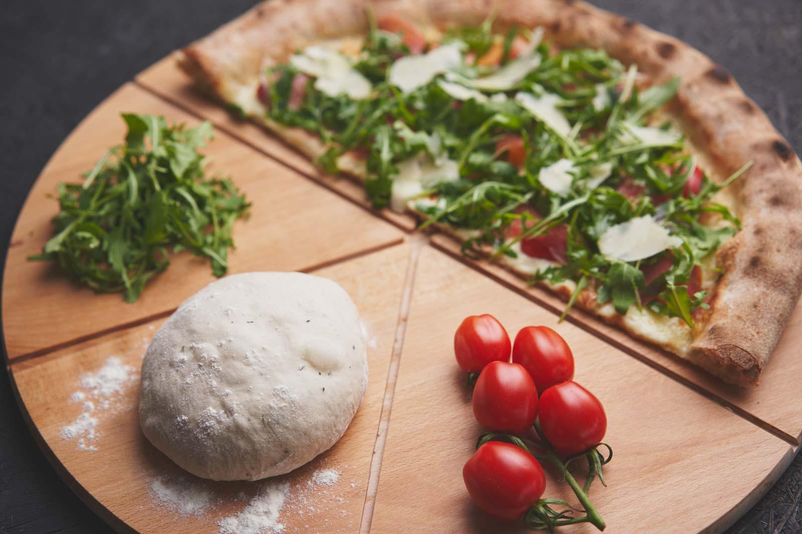 pizzeria sesja kulinarna