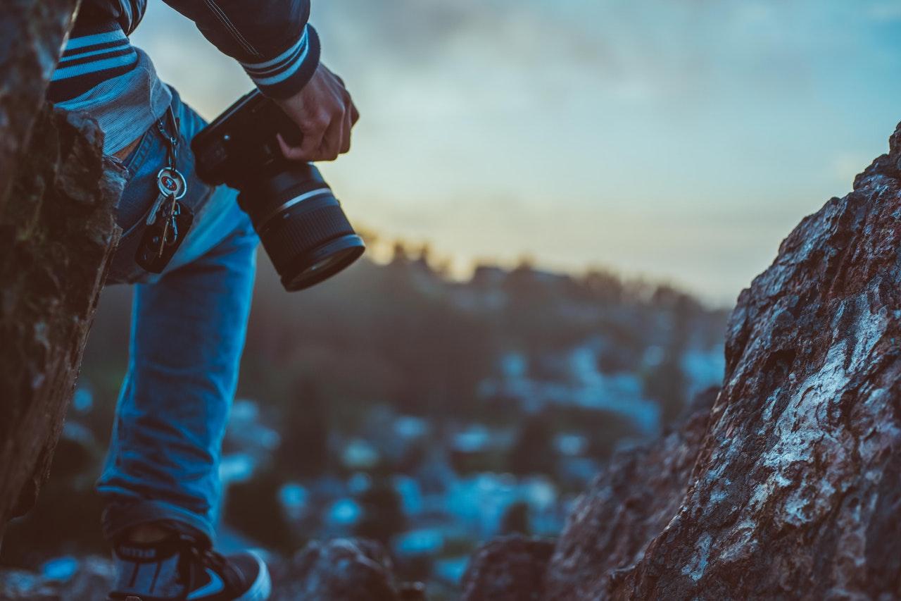 4 zasady fotografii jak zrobić dobre zdjęcie