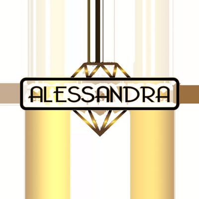 alessandra logo